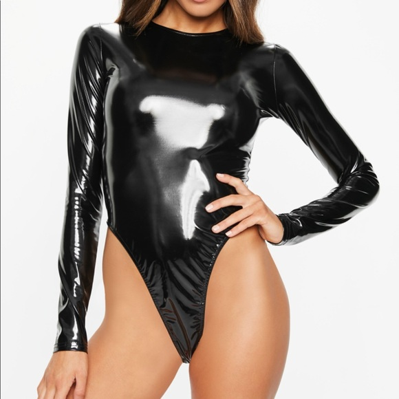 NWT Gymboree Long Sleeve Bodysuit Top Turtleneck Body Suit NEW